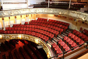 Photo of the New Theatre Royal, Portsmouth, Picture by Ricky Foyle.