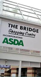 Bridge Shopping Centre, Fratton Road, Portsmouth