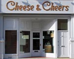 Cheese and Cheers, Osbourne Road, Southsea