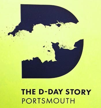 The D Day Museum at Portsmouth