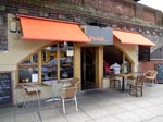 Feed Cafe, Portsmouth