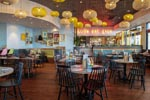 Gunwharf quays restaurants full listing of restaurants for Food bar giraffe