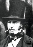 Picture of Isambard Kingdom Brunel.