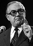 Picture of James Callaghan.