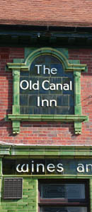 Photo of The Old Canal Inn, Milton, Portsmouth.