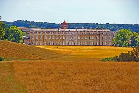 Petworth House and Park, West Sussex