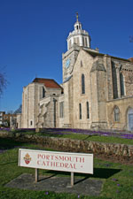 St Thomas' Cathedral, Portsmouth
