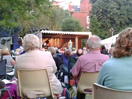 Opera in the Park, Victoria Park, Portsmouth