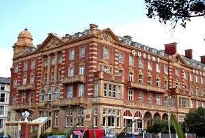 Hotels in Portsmouth and Southsea