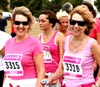 The Race For Life in Portsmouth