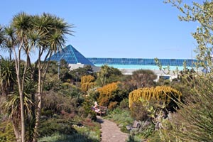 The Rock Gardens, Southsea