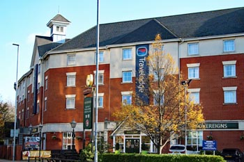 Travelodge Hotel, Portsmouth