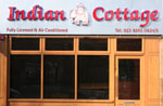 Photo of the Indian Cottage restaurant North End, Portsmouth.