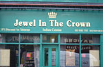 Jewel in the Crown, Indian Restaurant Southsea