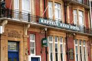 Keppels Head Hotel in Portsmouth