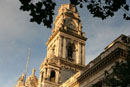 Photo of Portsmouth Guildhall.
