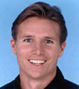 Photo of Roger Black MBE.