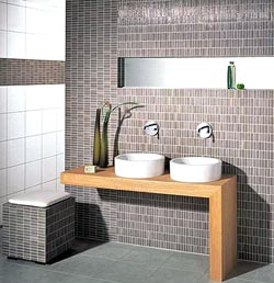 Tiling services in Portsmouth